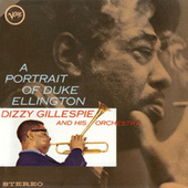 A Portrait Of Duke Ellington by Dizzy Gillespie