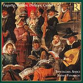 Fagotto, Basson, Dulcian, Curtal by Various Artists