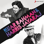 Best Of A.R. Rahman & Harris Jayaraj by Various Artists