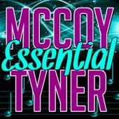 Essential Mccoy Tyner (Live) by McCoy Tyner