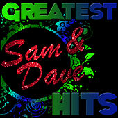 Greatest Hits: Sam & Dave by Sam and Dave