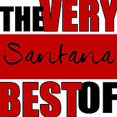 The Very Best of Santana by Santana
