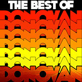 The Best of Donovan by Donovan