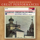 Tchaikovsky: Symphony No. 5; Capriccio Italian [Great Performances] by George Szell