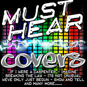 Must Hear Covers by Various Artists