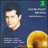 Horn Recital - David Pyatt by Various Artists
