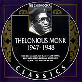 1947-1948 by Thelonious Monk