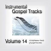 Instrumental Gospel Tracks Vol. 14 by Fruition Music Inc.