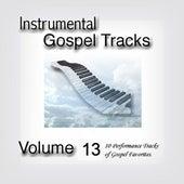 Instrumental Gospel Tracks Vol. 13 by Fruition Music Inc.