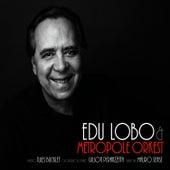 Edu Lobo & The Metropole Orkest by Edu Lobo