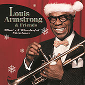 What A Wonderful Christmas by Louis Armstrong