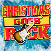 Christmas Goes Rock by Various Artists