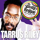 Reggae Masterpiece - Tarrus Riley 10 by Tarrus Riley