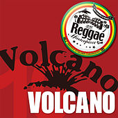 Reggae Masterpiece - Volcano 10 by Various Artists