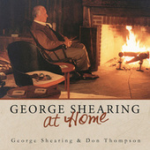 George Shearing at Home by George Shearing