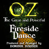 Fireside Dance (From the Original Score To
