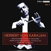 Herbert von Karajan, Vol. 5 by Berliner Philharmoniker
