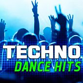 Techno Dance Hits - Top 100 Electronic Anthems, Progressive, Goa, Tech House, Hard Dance, Rave, Best of Edm by Various Artists