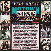 Every Great Motown Song - The First 25 Years Vol. 1:The 1960's by Various Artists