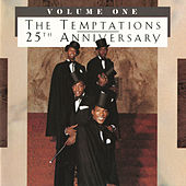 25Th Anniversary, Volume One by The Temptations