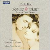 Romeo And Juliet (Elektra) by Sergey Prokofiev