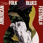 American Folk Blues Festival '66 von Various Artists