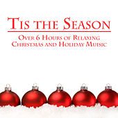 Tis the Season: Over 6 Hours of Relaxing Christmas and Holiday Music by Pianissimo Brothers