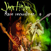 Rare Recordings by Jimi Hendrix