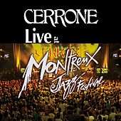 Live At Montreux Jazz Festival (Live) by Cerrone