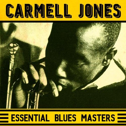 Carmell Jones - Business Meetin'