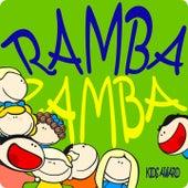 Ramba Zamba, Kids Award (Lass uns tanzen und turnen. Bewegungs- und Ruhelieder für Kinder) by Various Artists
