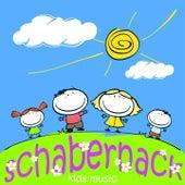 Schabernack, Kids Music (Lass uns tanzen und turnen. Bewegungs- und Ruhelieder für Kinder) by Various Artists