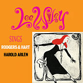 Sings Rodgers & Hart and Harold Arlen by Lee Wiley