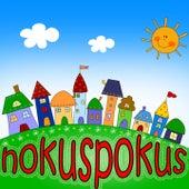 HokusPokus (Lass uns tanzen und turnen. Bewegungs- und Ruhelieder für Kinder) by Various Artists