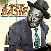 Count Basie: The Lang-Worth Transcriptions by Count Basie