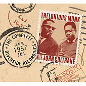 The Complete 1957 Riverside Recordings by Thelonious Monk