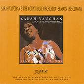 Send In The Clowns by Sarah Vaughan