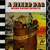 A Mixed Bag of Sound Effects by Sound Effects