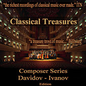Classical Treasures Composer Series: Davidov - Ivanov by Various Artists