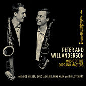 Music of the Soprano Masters by Peter