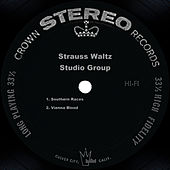 Strauss Waltz by Studio Group