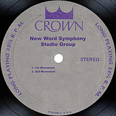 New World Symphony by Studio Group