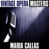 Vintage Opera Masters by Various Artists