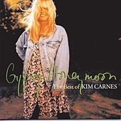 Gypsy Honeymoon: The Best Of Kim Carnes by Kim Carnes