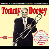 The Complete Standard Transcriptions by Tommy Dorsey