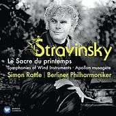 Stravinsky: The Rite of Spring by Berliner Philharmoniker