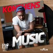 Music - Single by Konshens