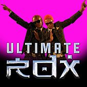 Ultimate Rdx (The Best of Rdx On Jamdown) by RDX