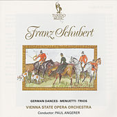 Schubert: German Dances by Vienna State Opera Orchestra