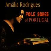 Folk Songs of Portugal von Amalia Rodrigues